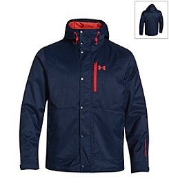 Under Armour® Men's ColdGear® Infared Porter 3-In-1 Jacket