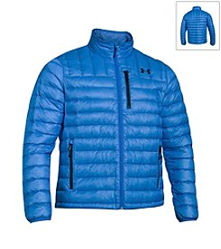 Under Armour® Men's Coldgear® Infared Turing Jacket