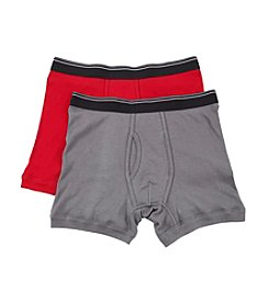 John Bartlett Statements Men's 2-Pack Boxer Briefs