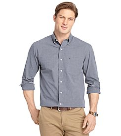 Izod® Men's Long Sleeve End On End Button Down