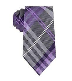 Geoffrey Beene® Men's Petros Plaid Tie