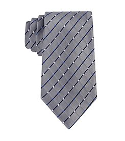 Geoffrey Beene® Men's City Grid Tie