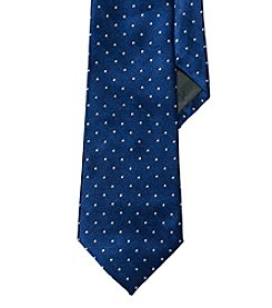 Lauren Ralph Lauren Men's Pin Dot Silk Tie