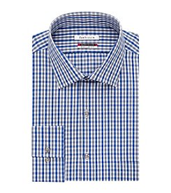 Van Heusen® Men's Regular Fit Flex Collar Check Dress Shirt