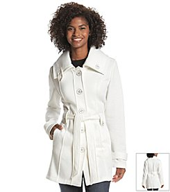 A. Byer Fleece Coat