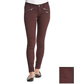 Hippie Laundry Moto Skinny Pants
