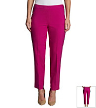 Chaus Side Zip Pants