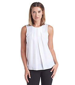MICHAEL Michael Kors® Pleat Top