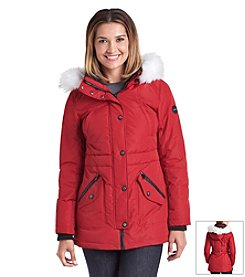 HFX Halifax Radiance Mid-Length Anorak