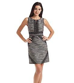 Adrianna Papell® Tweed Dress