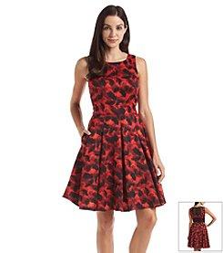 Taylor Dresses Printed Dress