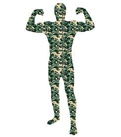 Camoflauge Skinsuit