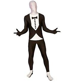 Tuxedo Skinsuit
