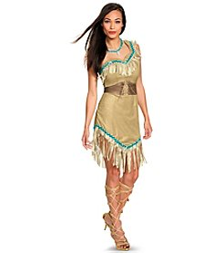 Disney® Princess Pocahontas Deluxe Adult Costume
