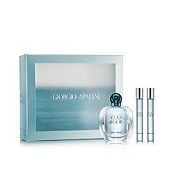 Giorgio Armani® Acqua Di Gioia Gift Set (A $111 Value)