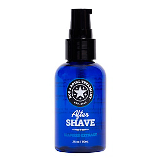 Rod's Royal Treatment After Shave - Seaweed Extract