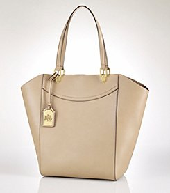 Lauren Ralph Lauren Lexington Tote