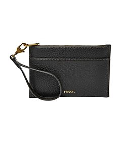 Fossil® Medium Zip Clutch