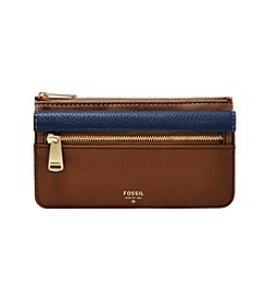 Fossil® Preston Colorblock Clutch