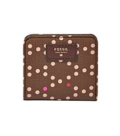 Fossil® Sydney Printed Bifold Wallet