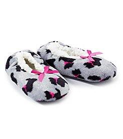 Fuzzy Babba® Dog Slippers