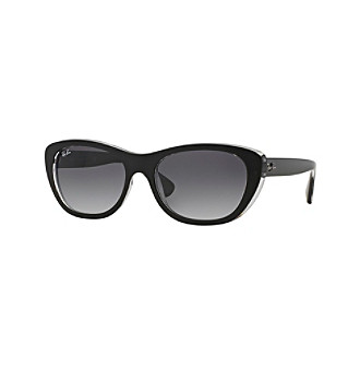 08c26aed337c5 EAN 8053672454000. ZOOM. EAN 8053672454000 has following Product Name  Variations  Ray-ban Rb4227 6052 8g Matte Black Clear With Grey Gradient  Sunglasses ...