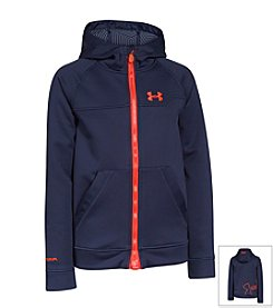 Under Armour® Boys' 8-20 Solid Storm Jacket