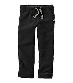 Carter's® Boys' 2T-7 Pull-On Fleece Sweatpants