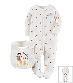 Carter's® Baby Thanksgiving Sleep & Play Set