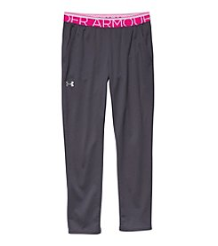Under Armour® Girls' 7-16 Eliminate Track Pants