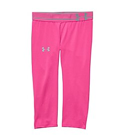 Under Armour® Girls' 7-16 Alpha Capris