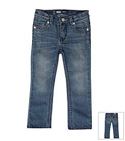 Levi's® Girls' 2T-6X Sweetie Skinny Jeans