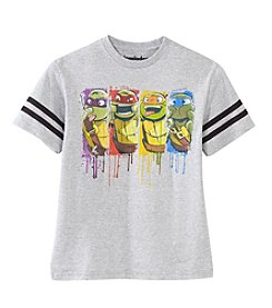 Nickelodeon® Boys' 8-20 Teenage Mutant Ninja Turtles Hero Tee