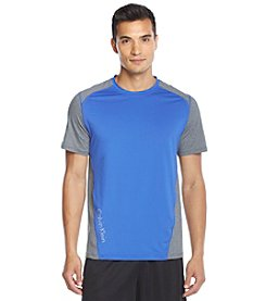 Calvin Klein Performance Men's Short Sleeve Core Reflective Tee