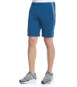 Calvin Klein Performance Men's Mixed Media Mesh Shorts