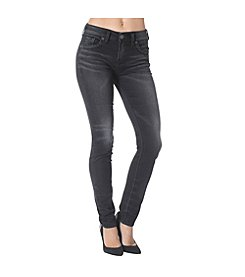 Silver Jeans Co. Suki High Skinny Jeans