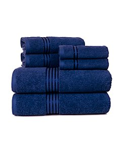 Lavish Home Egyptian Cotton Hotel 6-pc. Towel Set