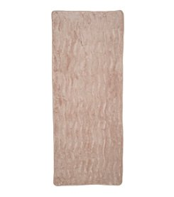 Lavish Home Memory Foam Extra Long Bath Mat
