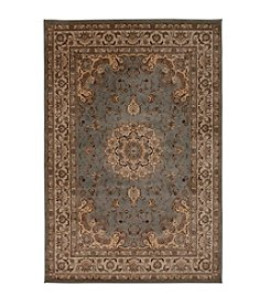 Nourison Ararat Light Blue Area Rug