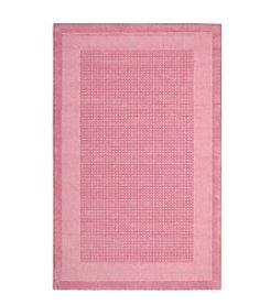 Nourison Westport Pink Area Rug