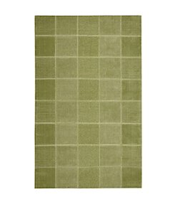 Nourison Westport Green Area Rug