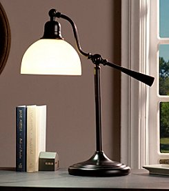 Southern Enterprises OttLite Weston Task Table Lamp