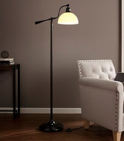 Southern Enterprises OttLite Weston Task Floor Lamp