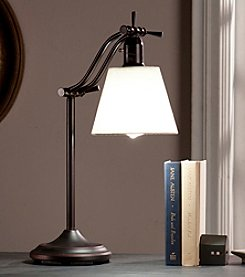Southern Enterprises OttLite Danbury Task Table Lamp