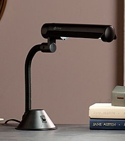 Southern Enterprises OttLite Dermot Task Table Lamp