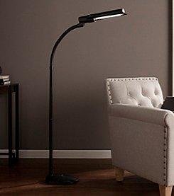 Southern Enterprises OttLite Dermot Task Floor Lamp
