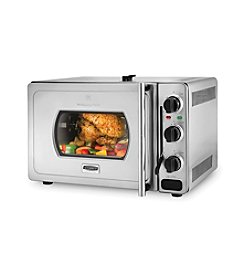 Wolfgang Puck® Pressure Oven with Rotisserie