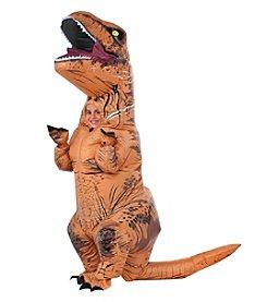 Universal Studios® Jurassic World: T-Rex Inflatable Child Costume