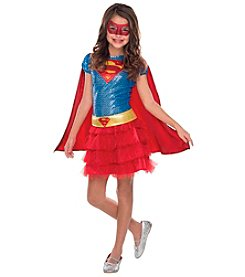 DC Comics® Supergirl Child Costume