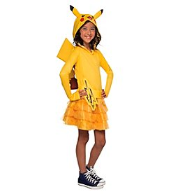 Pokemon™ Pikachu Child Dress Costume